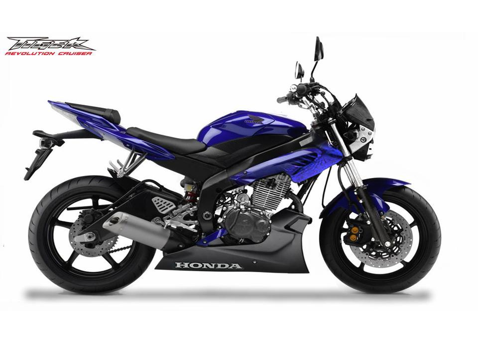 Motor 250 cc, Keluaran Baru. | Alex - Emdi